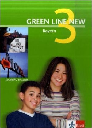 Green Line New 3 Bayern