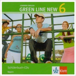 Green Line New 6 Bayern